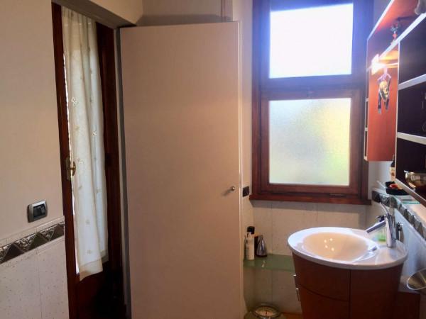 Appartamento in vendita a Firenze, Ponte Vecchio, Arredato, 149 mq - Foto 5