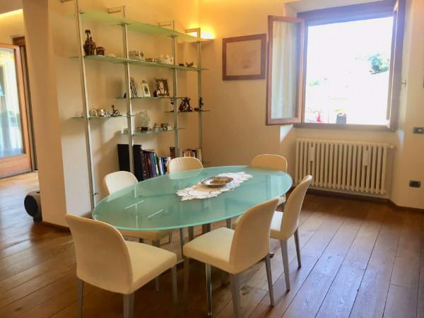 Appartamento in vendita a Firenze, Ponte Vecchio, Arredato, 149 mq - Foto 23