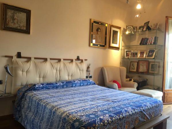 Appartamento in vendita a Firenze, Ponte Vecchio, Arredato, 149 mq - Foto 10