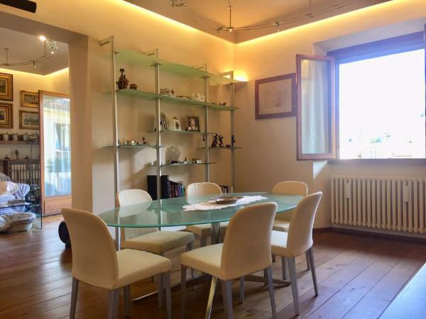 Appartamento in vendita a Firenze, Ponte Vecchio, Arredato, 149 mq