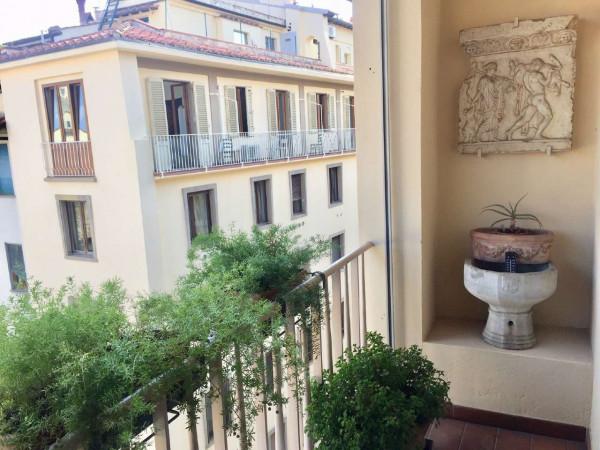 Appartamento in vendita a Firenze, Ponte Vecchio, Arredato, 149 mq - Foto 19