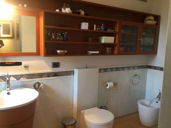 Appartamento in vendita a Firenze, Ponte Vecchio, Arredato, 149 mq - Foto 6