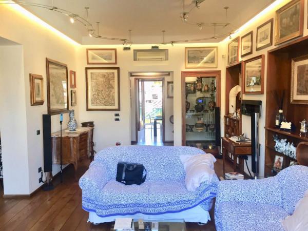 Appartamento in vendita a Firenze, Ponte Vecchio, Arredato, 149 mq - Foto 17