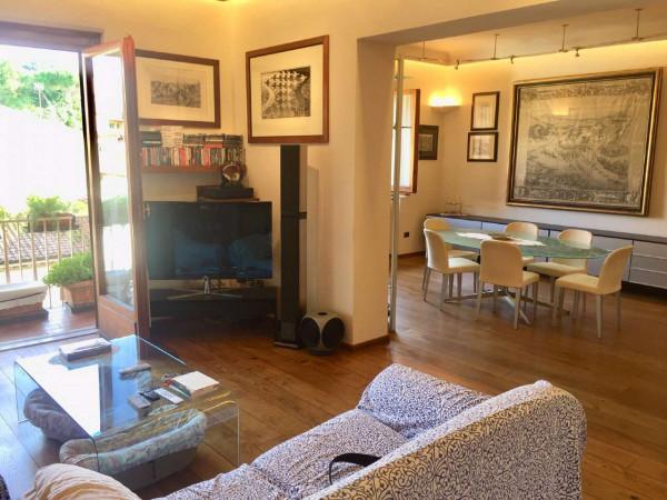 Appartamento in vendita a Firenze, Ponte Vecchio, Arredato, 149 mq - Foto 21