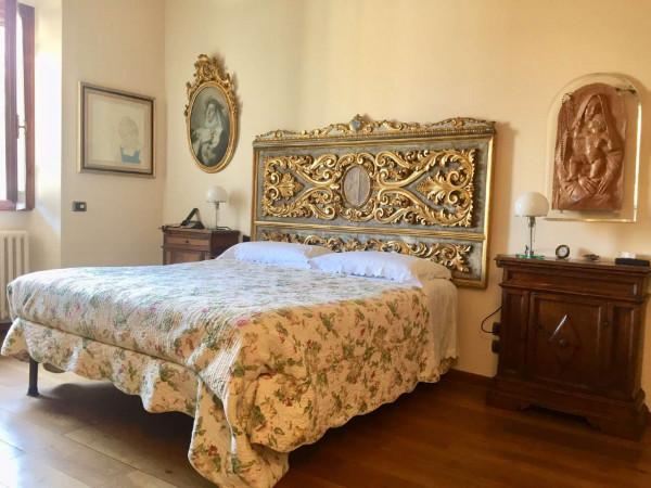 Appartamento in vendita a Firenze, Ponte Vecchio, Arredato, 149 mq - Foto 12