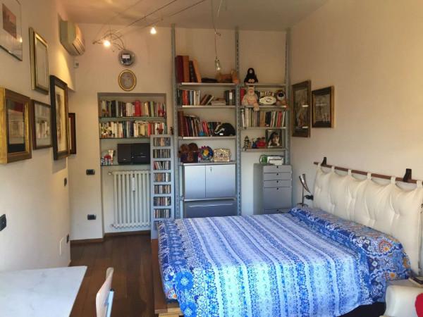 Appartamento in vendita a Firenze, Ponte Vecchio, Arredato, 149 mq - Foto 8