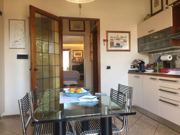 Appartamento in vendita a Firenze, Ponte Vecchio, Arredato, 149 mq - Foto 16