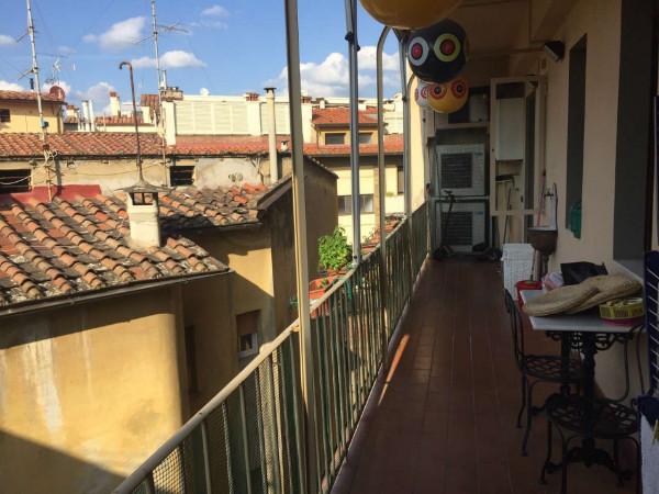 Appartamento in vendita a Firenze, Ponte Vecchio, Arredato, 149 mq - Foto 9