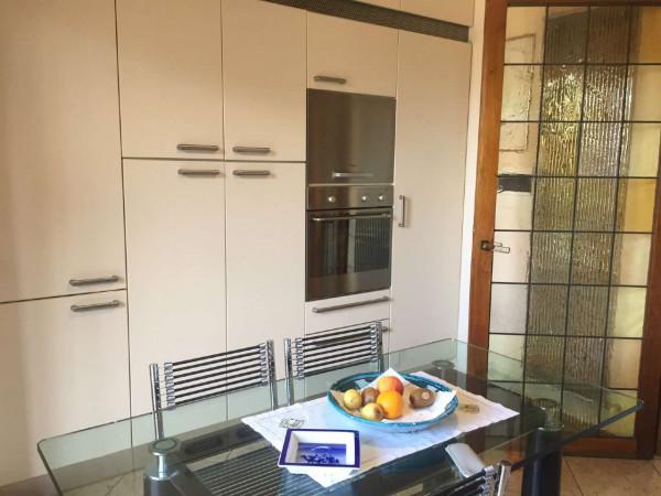 Appartamento in vendita a Firenze, Ponte Vecchio, Arredato, 149 mq - Foto 15