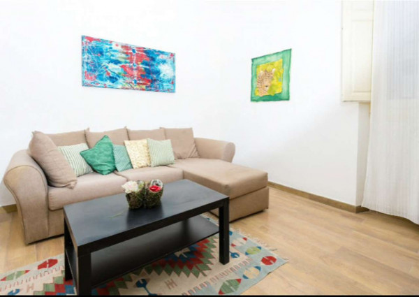 Appartamento in affitto a Firenze, Lungarni, Arredato, 55 mq - Foto 5
