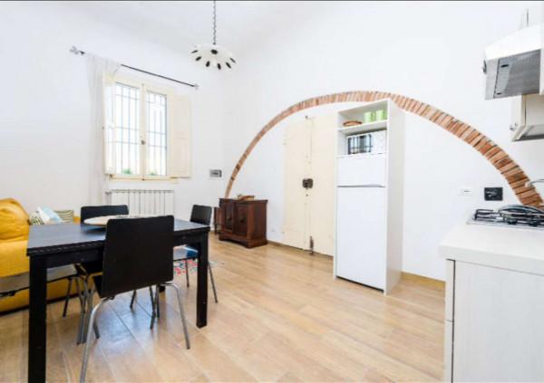 Appartamento in affitto a Firenze, Lungarni, Arredato, 55 mq - Foto 8
