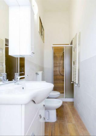 Appartamento in affitto a Firenze, Lungarni, Arredato, 55 mq - Foto 4