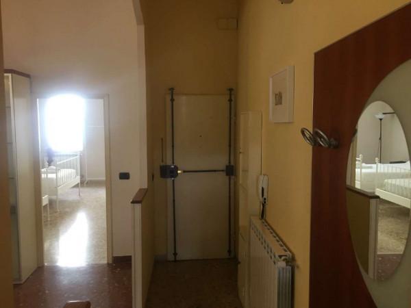 Appartamento in affitto a Firenze, Santissima Annunziata, Arredato, 85 mq - Foto 11