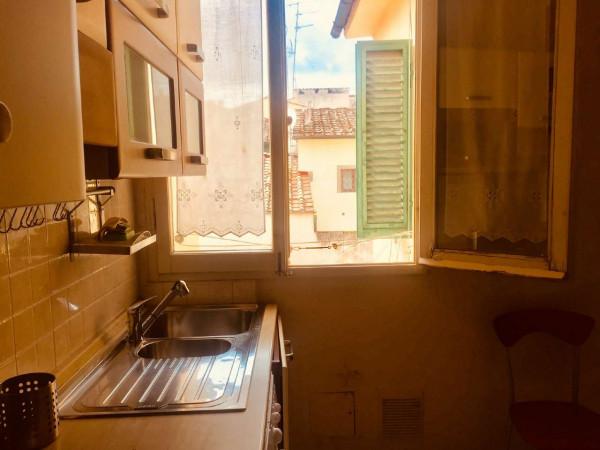 Appartamento in affitto a Firenze, Santissima Annunziata, Arredato, 85 mq