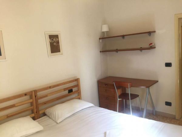 Appartamento in affitto a Firenze, Santissima Annunziata, Arredato, 85 mq - Foto 4