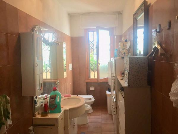 Appartamento in vendita a Firenze, Morgagni, 108 mq - Foto 11