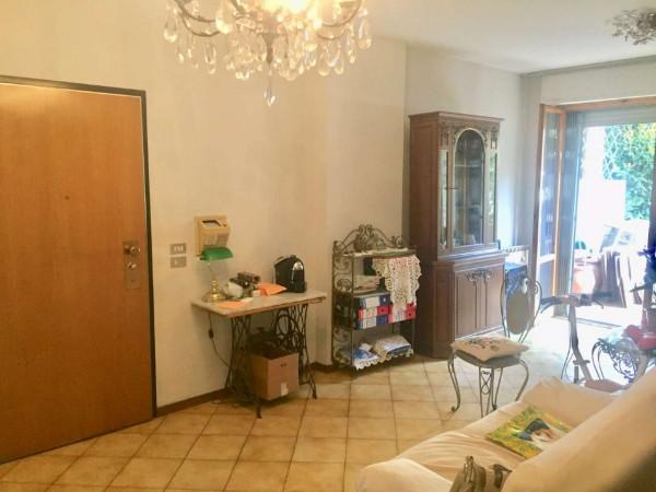 Appartamento in vendita a Firenze, Morgagni, 108 mq - Foto 8