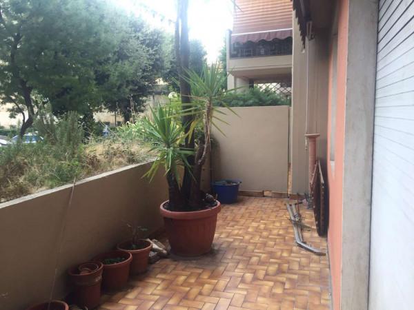Appartamento in vendita a Firenze, Morgagni, 108 mq - Foto 12