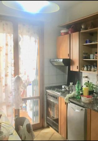 Appartamento in vendita a Firenze, Morgagni, 108 mq - Foto 3