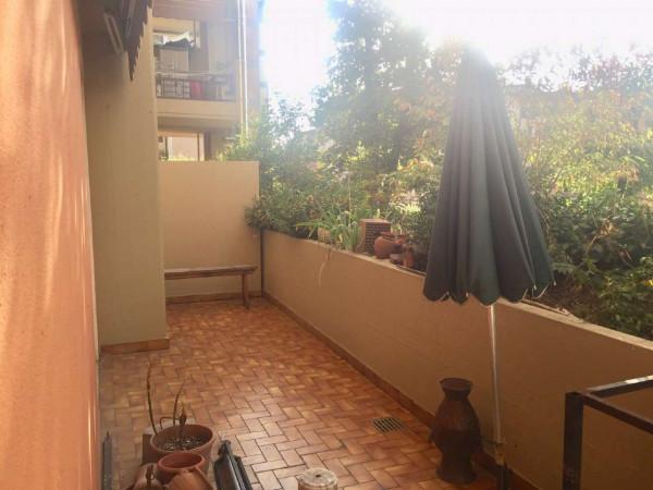 Appartamento in vendita a Firenze, Morgagni, 108 mq