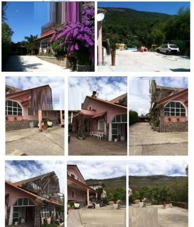 Casa indipendente in vendita a Velletri, 192 mq