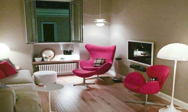 Appartamento in affitto a Milano, Porta Venezia, Arredato, 50 mq