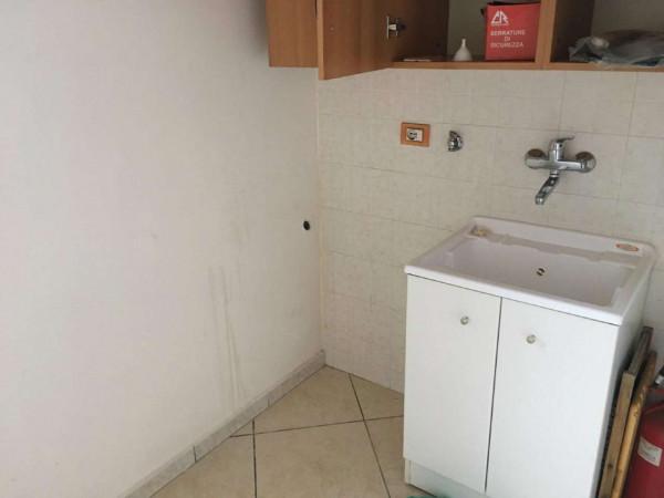 Appartamento in affitto a Sant'Anastasia, 100 mq - Foto 7
