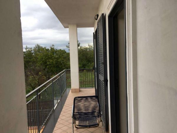 Appartamento in affitto a Sant'Anastasia, 100 mq - Foto 5
