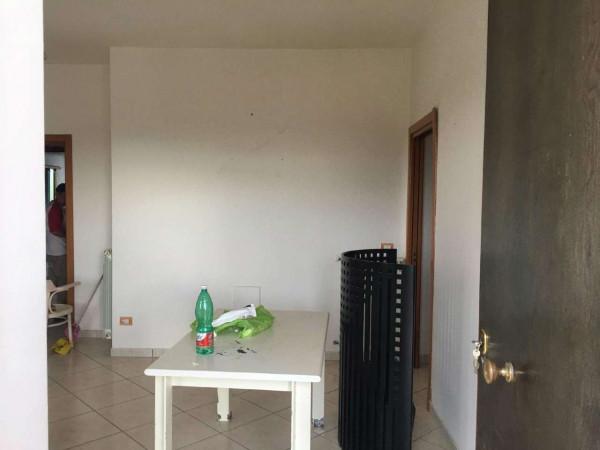 Appartamento in affitto a Sant'Anastasia, 100 mq