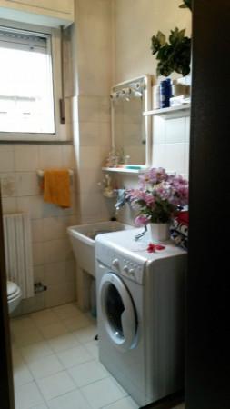 Appartamento in affitto a Cesate, Poss, Arredato, con giardino, 115 mq - Foto 4