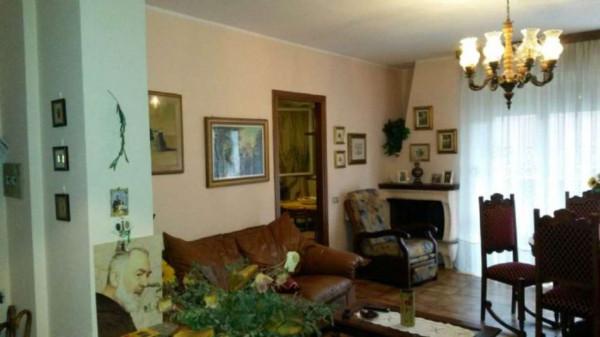 Appartamento in affitto a Cesate, Poss, Arredato, con giardino, 115 mq - Foto 8