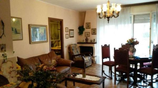 Appartamento in affitto a Cesate, Poss, Arredato, con giardino, 115 mq - Foto 9