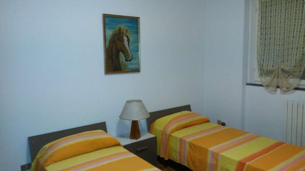 Appartamento in affitto a Cesate, Poss, Arredato, con giardino, 115 mq - Foto 14