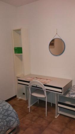 Appartamento in affitto a Cesate, Poss, Arredato, con giardino, 115 mq - Foto 11