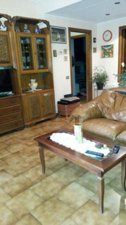 Appartamento in affitto a Cesate, Poss, Arredato, con giardino, 115 mq - Foto 7
