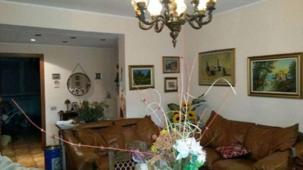 Appartamento in affitto a Cesate, Poss, Arredato, con giardino, 115 mq - Foto 15