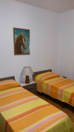 Appartamento in affitto a Cesate, Poss, Arredato, con giardino, 115 mq - Foto 13