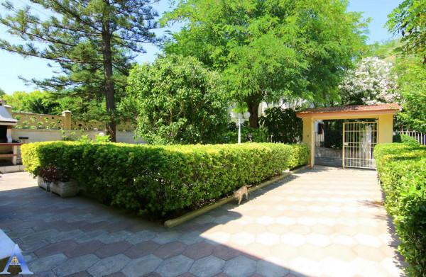 Villa in vendita a Taranto, San Vito, Con giardino, 221 mq - Foto 29