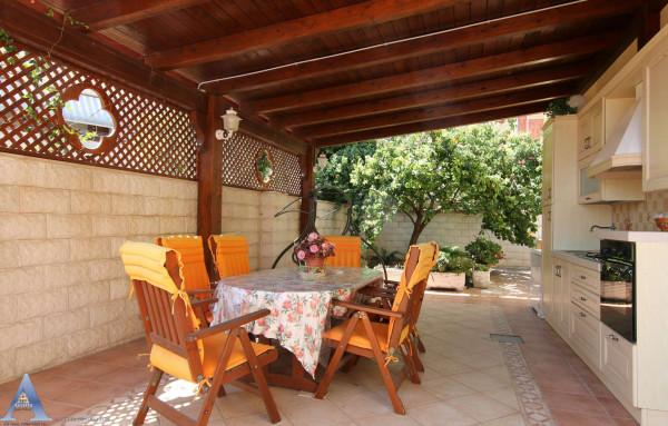 Villa in vendita a Taranto, San Vito, Con giardino, 221 mq - Foto 6
