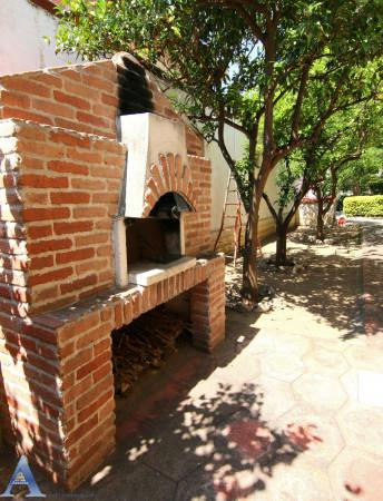 Villa in vendita a Taranto, San Vito, Con giardino, 221 mq - Foto 5