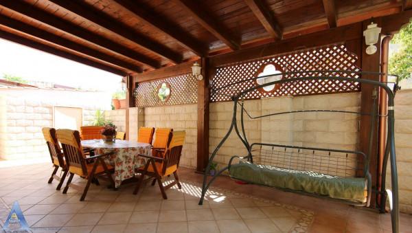 Villa in vendita a Taranto, San Vito, Con giardino, 221 mq - Foto 28