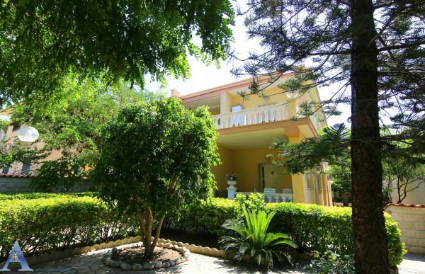 Villa in vendita a Taranto, San Vito, Con giardino, 221 mq - Foto 7