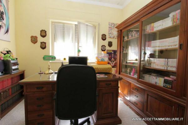 Villa in vendita a Taranto, San Vito, Con giardino, 221 mq - Foto 10