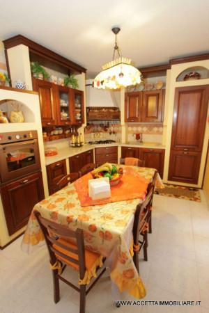 Villa in vendita a Taranto, San Vito, Con giardino, 221 mq - Foto 22