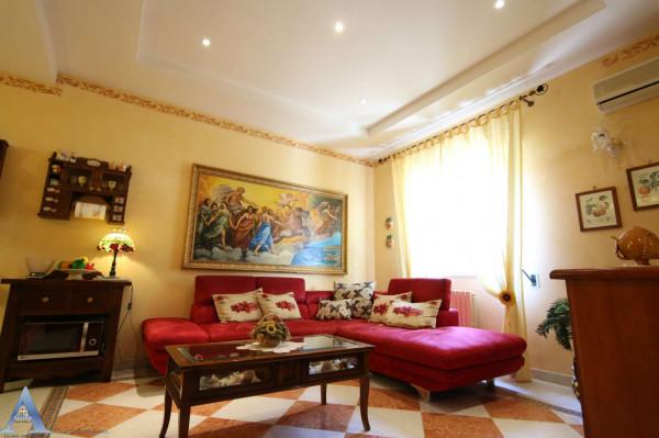 Villa in vendita a Taranto, San Vito, Con giardino, 221 mq - Foto 24