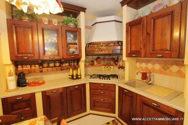 Villa in vendita a Taranto, San Vito, Con giardino, 221 mq - Foto 21