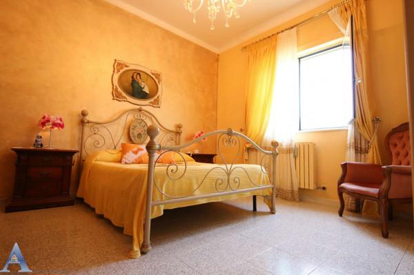 Villa in vendita a Taranto, San Vito, Con giardino, 221 mq - Foto 13