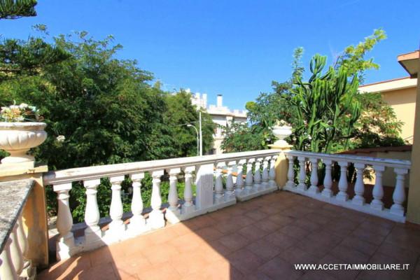 Villa in vendita a Taranto, San Vito, Con giardino, 221 mq - Foto 8