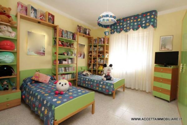 Villa in vendita a Taranto, San Vito, Con giardino, 221 mq - Foto 9