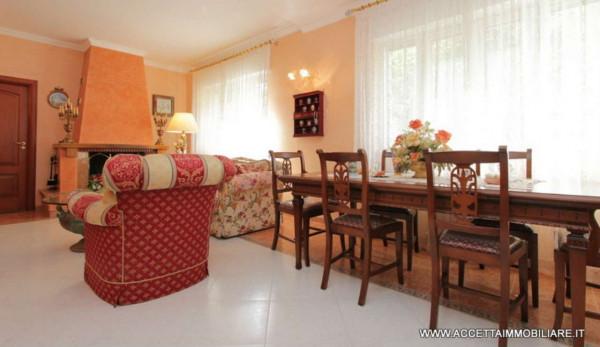 Villa in vendita a Taranto, San Vito, Con giardino, 221 mq - Foto 26